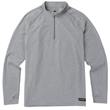 Burton Mens Expedition Quarter Zip Base Layer Shirt