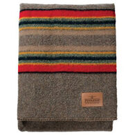 Pendleton Yakima Camp Twin-Size Wool Blanket