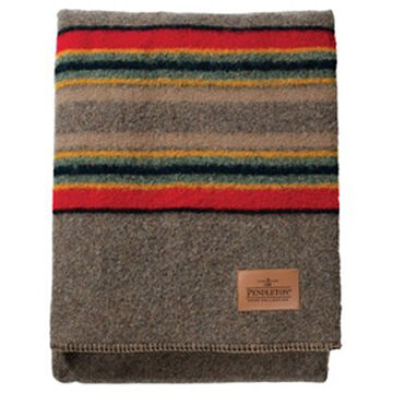 Pendleton Yakima Camp Twin-Size Wool Blanket
