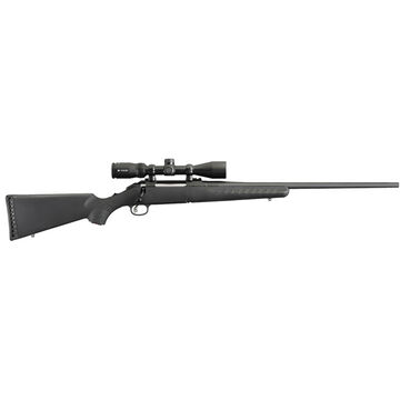Ruger American Rifle: Vortex