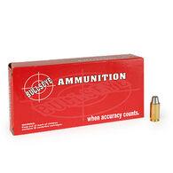 Bullseye 44 Magnum 240 Grain SWC Handgun Ammo (50)