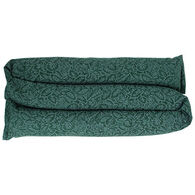 Maine Balsam Fir Green Leaves Draft Stopper