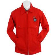 Maine Inland Fisheries and Wildlife Men's Wool Jacket