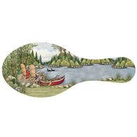 Keller Charles Lakeside Spoon Rest