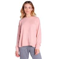 P.J. Salvage Women's Fade Away Long-Sleeve Sleep Shirt