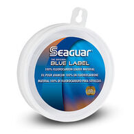Seaguar Blue Label Fluorocarbon Leader - 25 Yards