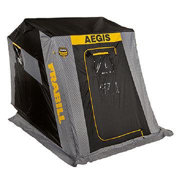 Frabill Aegis 2250 Flip-Over 2-Person Ice Shelter