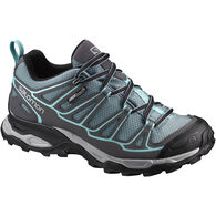 Salomon Women's X Ultra Prime CS Waterproof Hiking Shoe