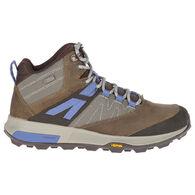 Merrell Women's Zion Mid Waterproof Hiking Boot