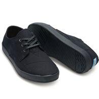 TOMS Men's Canvas Paseo Lace-Up Shoe