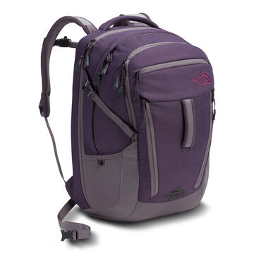 The North Face Women's Surge 31 Liter Backpack - Discontinued Model