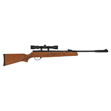 Hatsan Mod 95 22 Cal. Air Rifle w/ Scope