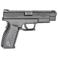 "Springfield XD(M) Full Size 9mm 4.5"" 19-Round Pistol"