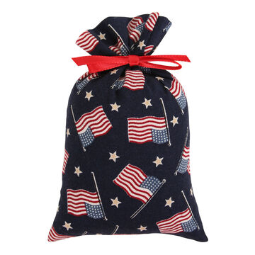 Moosehead Balsam Fir American Flag Bag