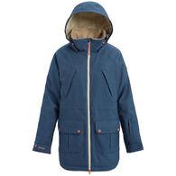 Burton Women's Prowess Stretch Denim Jacket