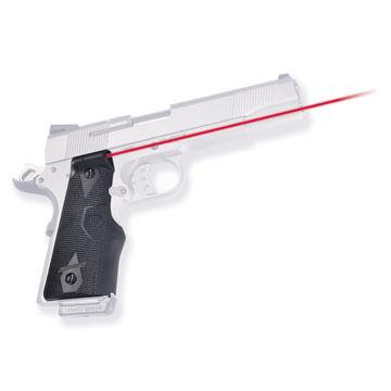 Crimson Trace LG-301 1911 Full-Size Lasergrips Laser Sight