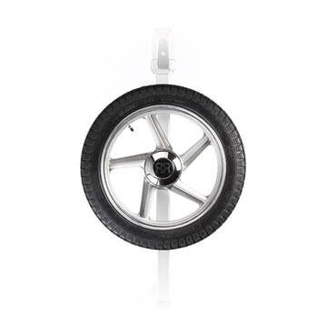 Yakima 5 Spoke Spare Wheel