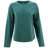 Aventura Women's Old Ranch Bryce Henley Long-Sleeve Shirt