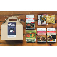 Halladay's Harvest Barn The Happy Camper Gift Box Collection