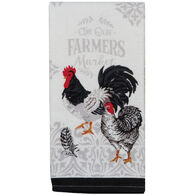 Kay Dee Designs Farmers Market Terry Towel