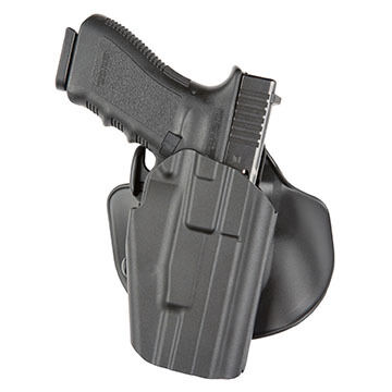 Safariland 578 GLS Pro-Fit Holster w/ Paddle - Right Hand