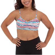 Handful Women's Adjustable Sports Bra