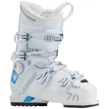 Lange Womens SX 70 Alpine Ski Boot - 17/18 Model