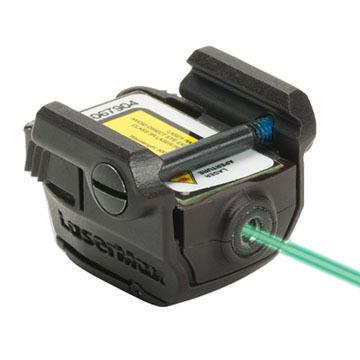 LaserMax MICRO-2-G Green Rail Mounted Laser