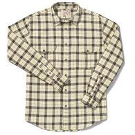 Filson Men's Lightweight Alaskan Guide Long-Sleeve Shirt
