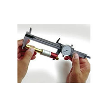 Hornady Lock-N-Load Headspace Kit w/ Body