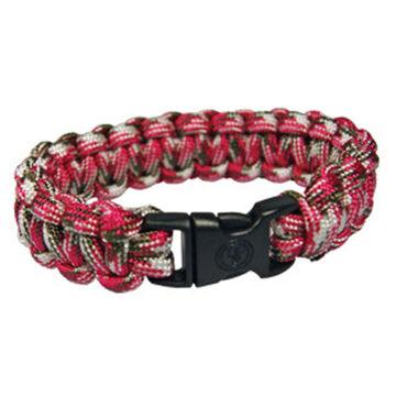 UST 7 Paracord Survival Bracelet