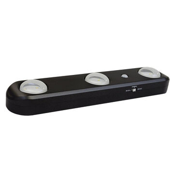 Stack-On Security Plus Battery Powered Directional LED Light