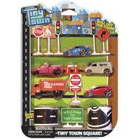 Toysmith PlayTape Tiny Town Square!