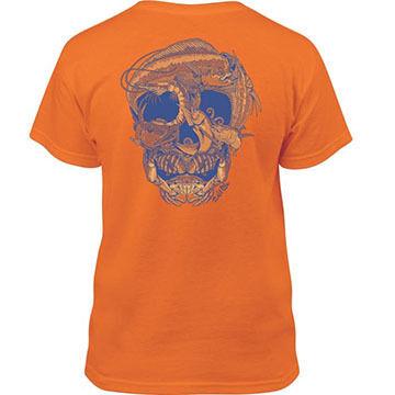 Salt Life Youth Seaskull Short-Sleeve T-Shirt