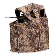 Ameristep One Person Tent Chair Ground Blind