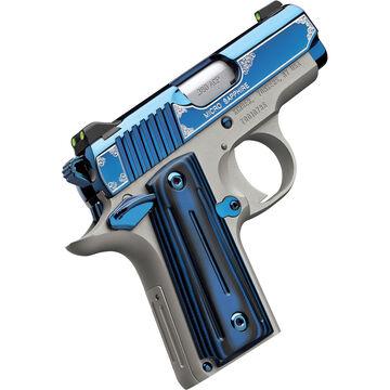 Kimber Micro Sapphire 380 ACP 2.75 7-Round Pistol