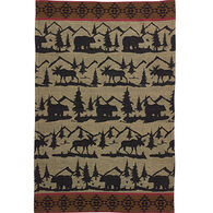 Park Designs Great Outdoors Jacquard Dish Towel