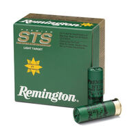 "Remington Premier STS Target 12 GA 2-3/4"" 1-1/8 oz. #7.5 1200 FPS Shotshell Ammo (25)"