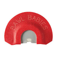 Hunter's Specialties Bawl Babies Predator Diaphragm Call