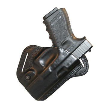 Blackhawk Check-Six Leather Concealment Holster - Right Hand