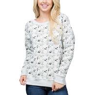 LA Soul Women's Dog Sweatshirt