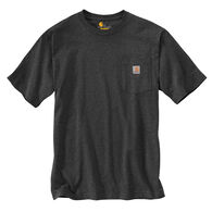 Carhartt Men's Big & Tall Workwear Graphic Fish C Short-Sleeve T-Shirt