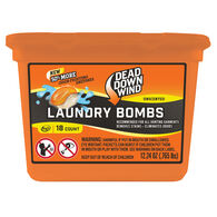 Dead Down Wind Laundry Bomb - 18 Pack