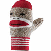 Fox River Mills Boys' & Girls' Monkey Mitten