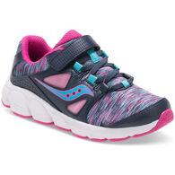 Saucony Girls' Kotaro 4 A/C Sneaker