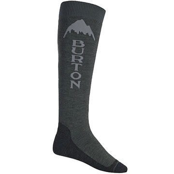 Burton Men's Emblem Snowboard Sock