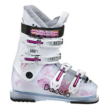 Dalbello Childrens Gaia 4 Alpine Ski Boot - 15/16 Model