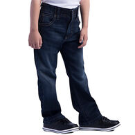 Lee Boys' Xtreme Comfort Slim Straight Fit Jean
