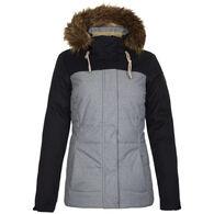 Killtec Women's Carlotta Hybrid Jacket