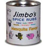 New England Cupboard Jimbo's Mesquite Spice Rub, 6.5 oz.